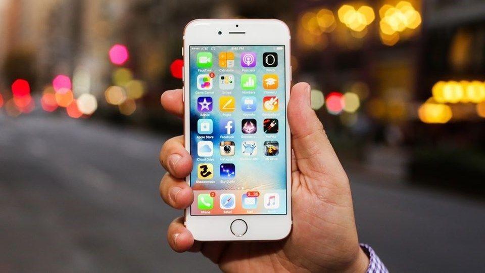 iOS 12 güncellemesi alacak iPhone ve iPad'lerin tam listesi - Page 3