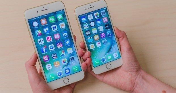 iOS 12 güncellemesi alacak iPhone ve iPad'lerin tam listesi - Page 4