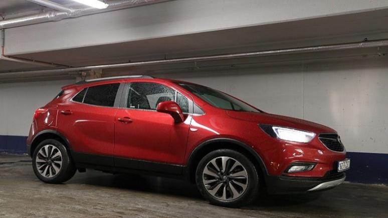Opel, tüm kozlarını oynuyor!