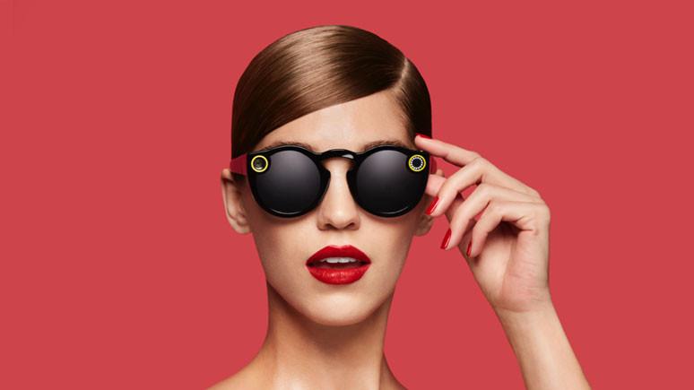 Snapchat'ten iki yeni Spectacles hazırlığı