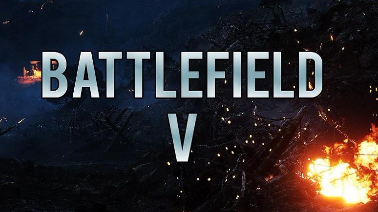 Battlefield 5, oyuncuları cezbedecek!
