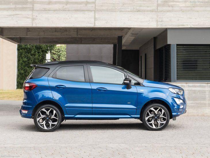 SUV ailesinin en yeni üyesi Ford EcoSport - Page 2