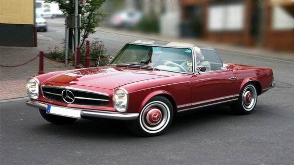 Otomobil modellerinin eski ve yeni hallerini karşılaştırdık - Page 4