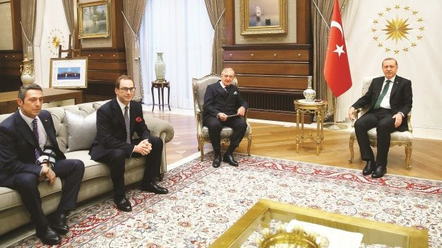 Türkiye'nin, en zengin 37 ailesi - Page 1
