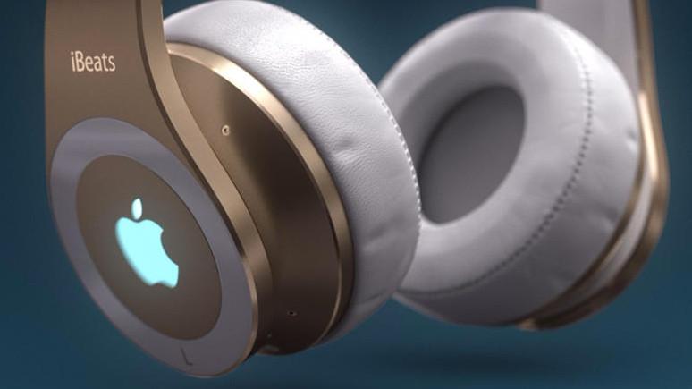Apple'dan kafa üstü kulaklık geliyor!