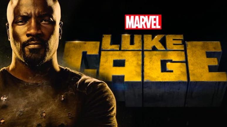 Luke Cage 2. sezon için geri sayım başladı!