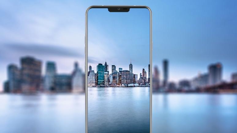 LG G7 ekranı maliyeti yükseltmeyecek!