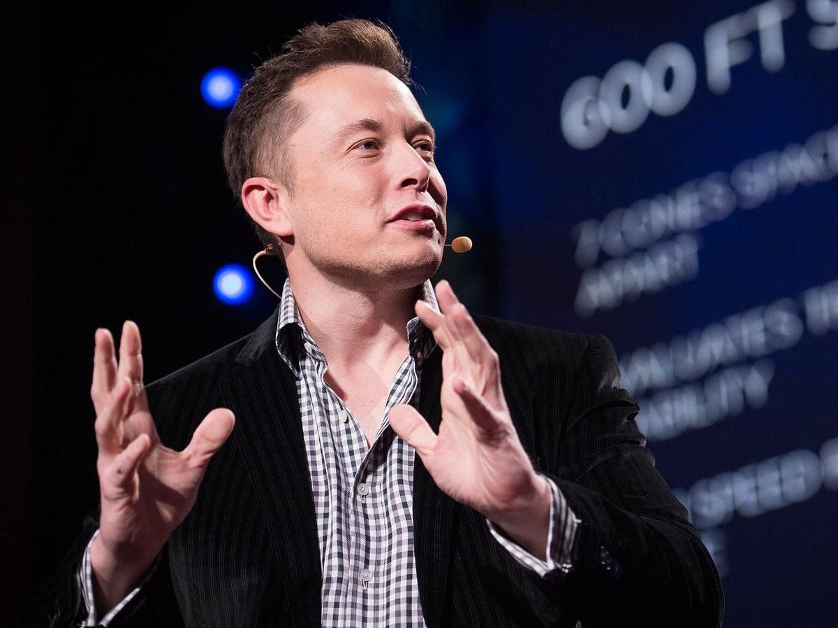 Elon Musk, yeni bir başarıyla karşımızda - Page 2