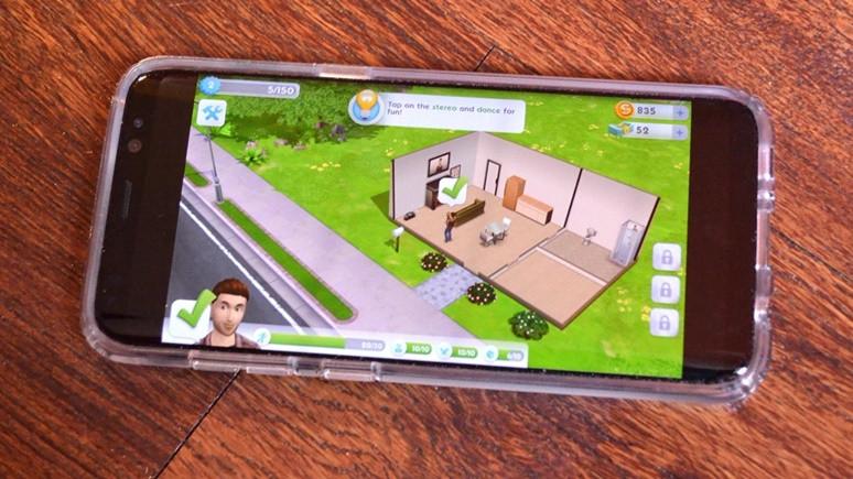 The Sims Mobile, yayınlandı!