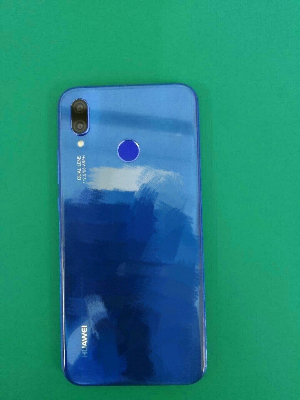 Huawei P20 Lite'a yakından bakın! - Page 1
