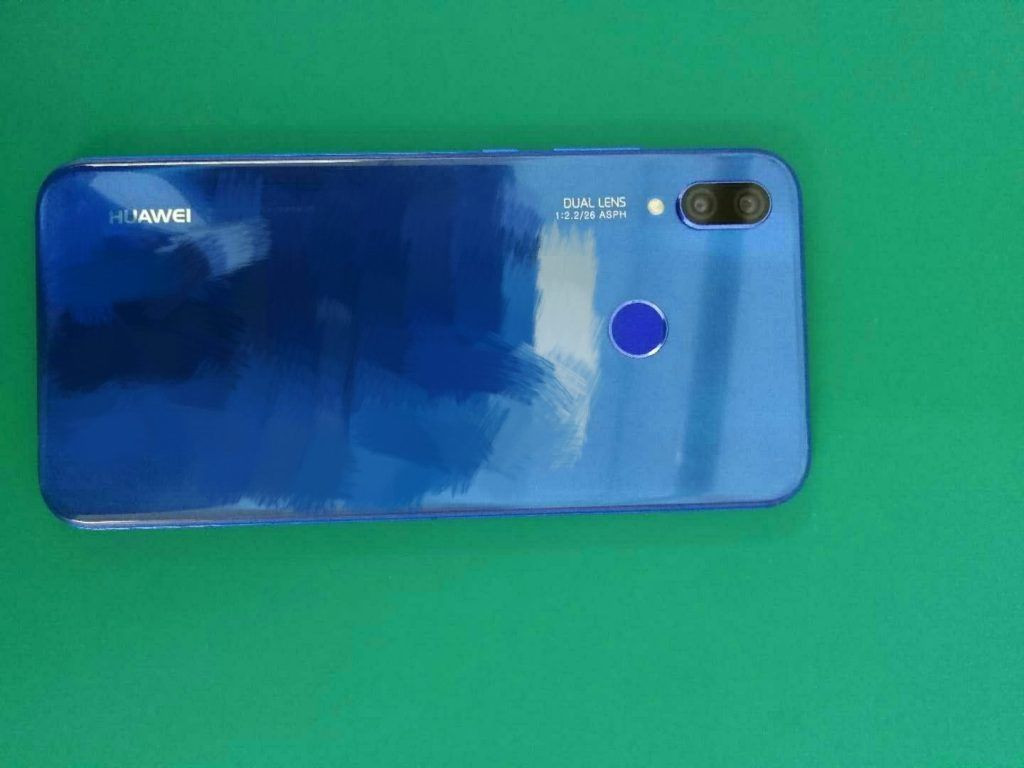 Huawei P20 Lite'a yakından bakın! - Page 2