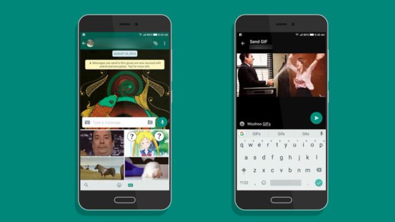 WhatsApp'tan Android kullanıcılarını sevindirecek özellik!
