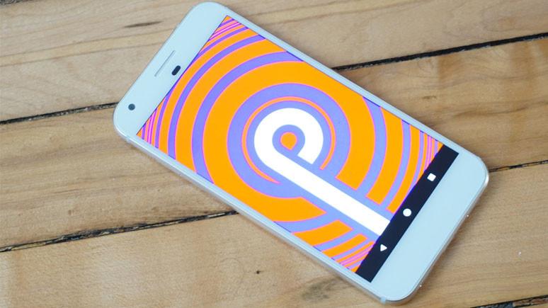 Android P güncellemesi yayınlandı