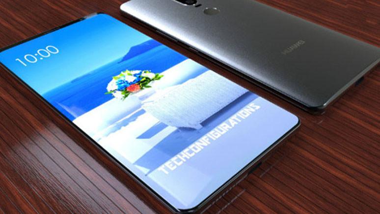 Huawei P20, P20 Pro ve P20 Lite sızdı