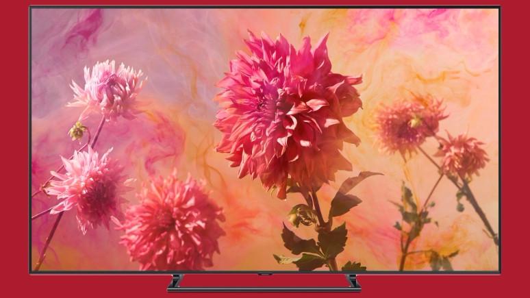 Sesli asistan Bixby'li Samsung TV'ler tanıtıldı!