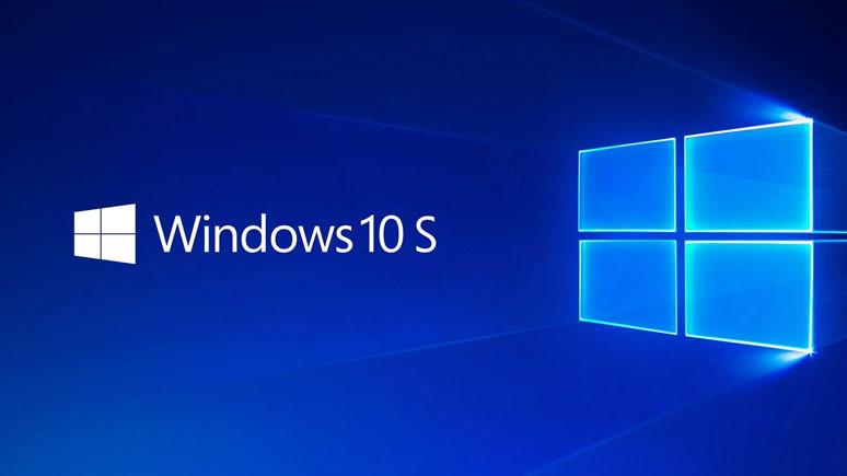 Windows 10 S tarihe karışıyor