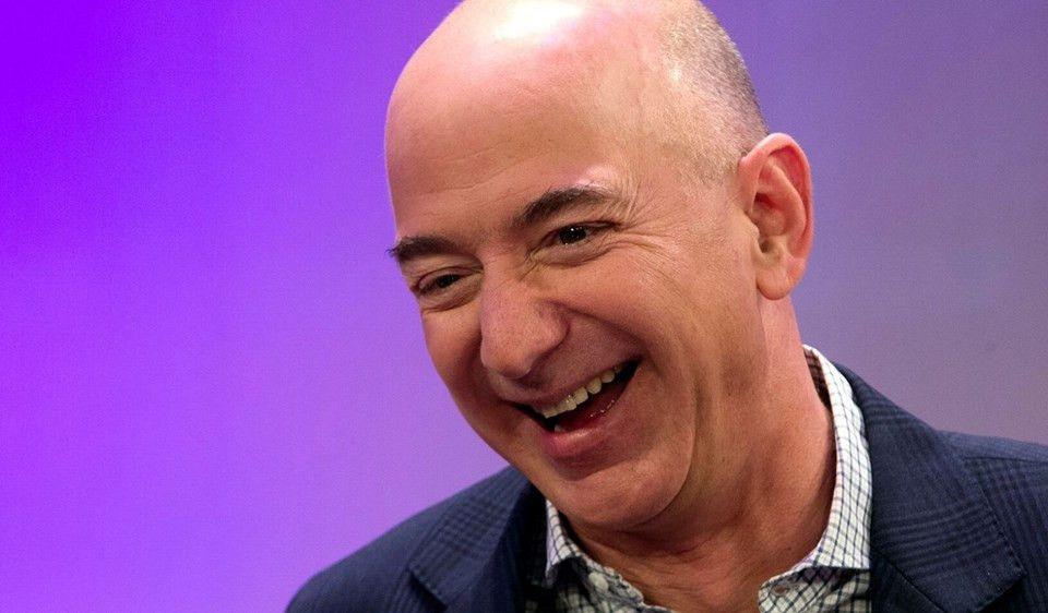 Jeff Bezos, Bill Gates'i tahtından indirdi! - Page 2