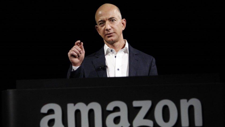 Jeff Bezos, Bill Gates'i tahtından indirdi! - Page 4