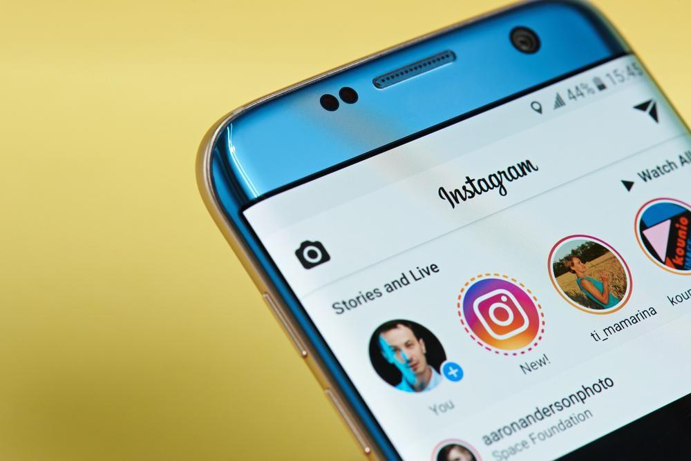 Instagram'ın test ettiği beş yeni özellik - Page 2