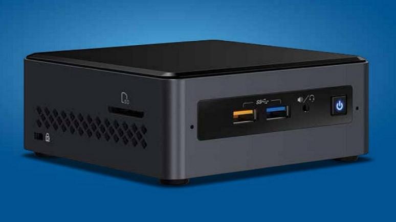 Intel, Gemini Lake ile donatılmış SoCs modellerini tanıttı!