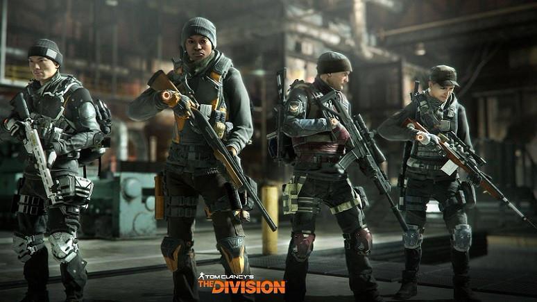 The Division 2, Ubisoft tarafından resmen duyuruldu!