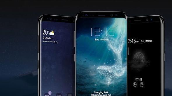 Samsung Galaxy S9 ve S9 + pil ömrü sonuçları - Page 1