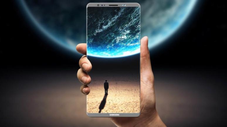 Galaxy Note9'un özellikleri nasıl olacak?