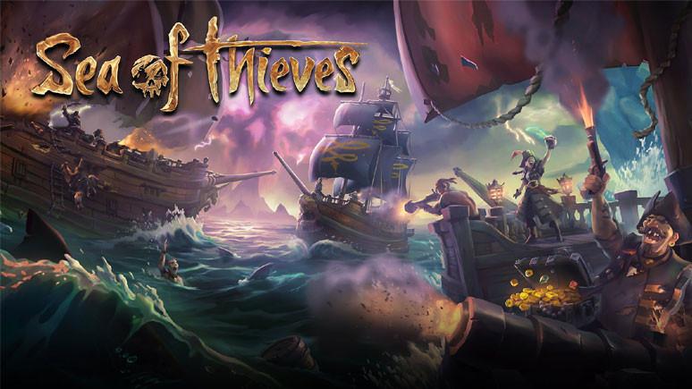 Sea of Thieves herkese açıldı