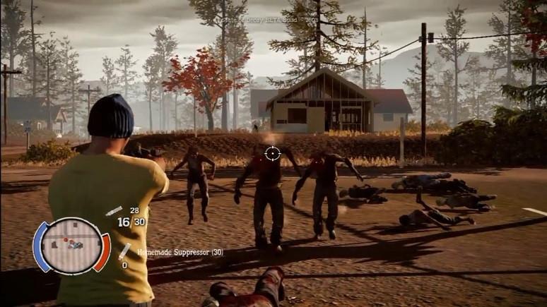 State of Decay 2 hakkındaki tüm sırlar açığa çıktı!
