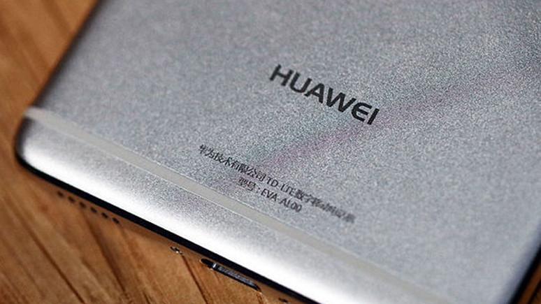 Huawei P20 için video yayınladı