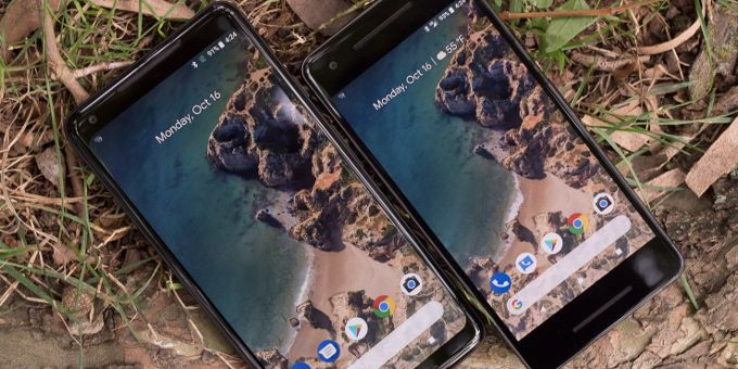Galaxy S9 ve Galaxy S9+'a alternatif telefonlar - Page 2