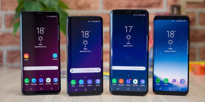 Galaxy S9 ve Galaxy S9+'a alternatif telefonlar - Page 4