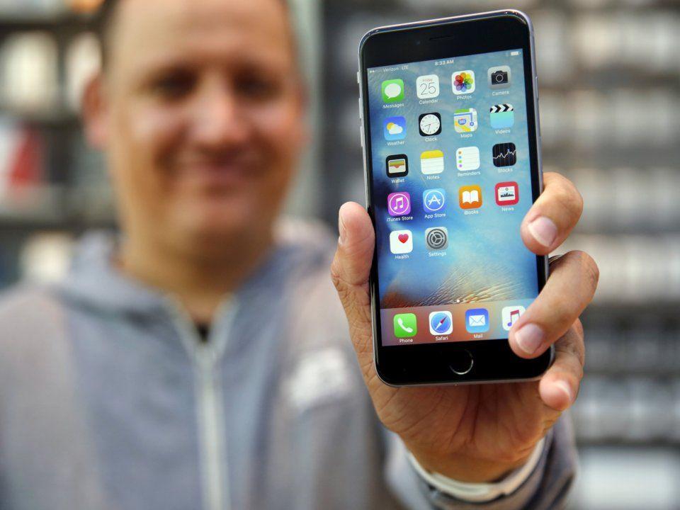 Piyasadaki en iyi iPhone hangisi? - Page 1