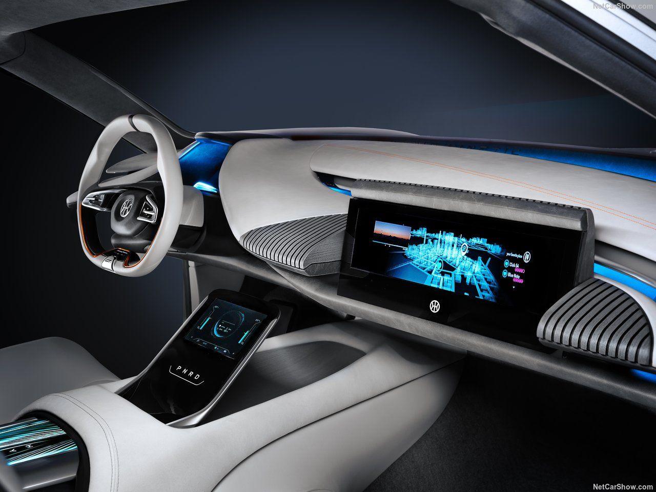 Pininfarina, elektrikli HK GT konsepti büyüledi - Page 3