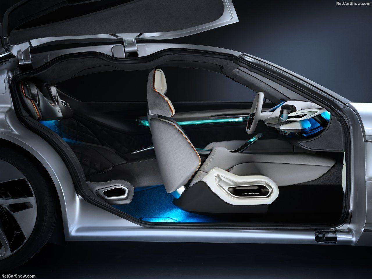 Pininfarina, elektrikli HK GT konsepti büyüledi - Page 4