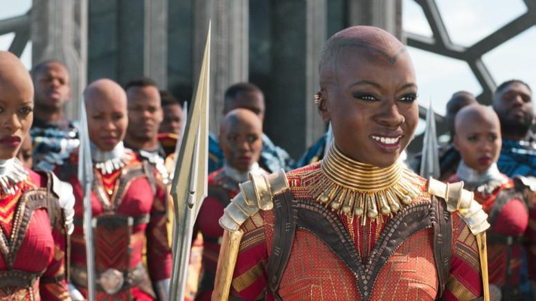 Black Panther 1 milyar dolarlık gişe hasılatını aştı!