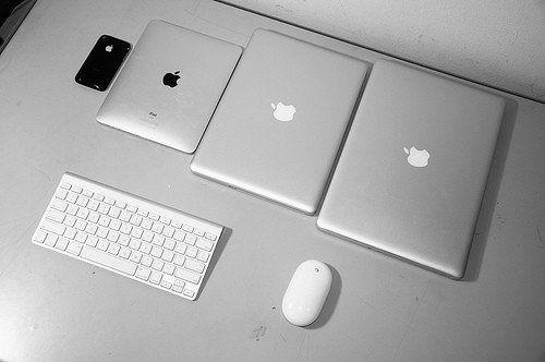 Apple'ın satışa çıkardığı en ilginç ürünler - Page 1