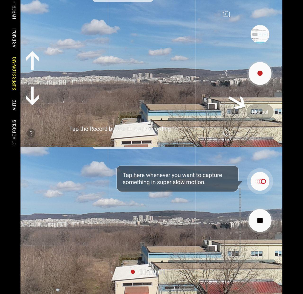 Galaxy S9 ve Galaxy S9+ ipuçları ve püf noktaları - Page 2
