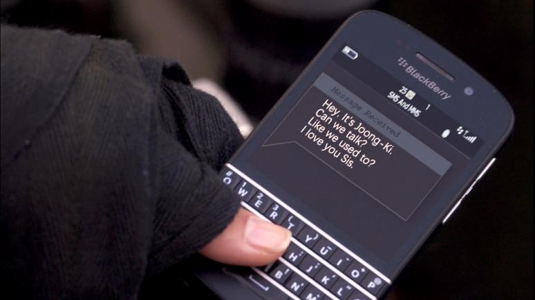Suçlulara BlackBerry satan CEO tutuklandı