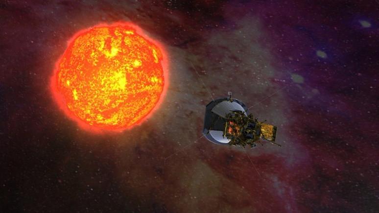 NASA'yla isminizi Güneş'e gönderebilirsiniz!