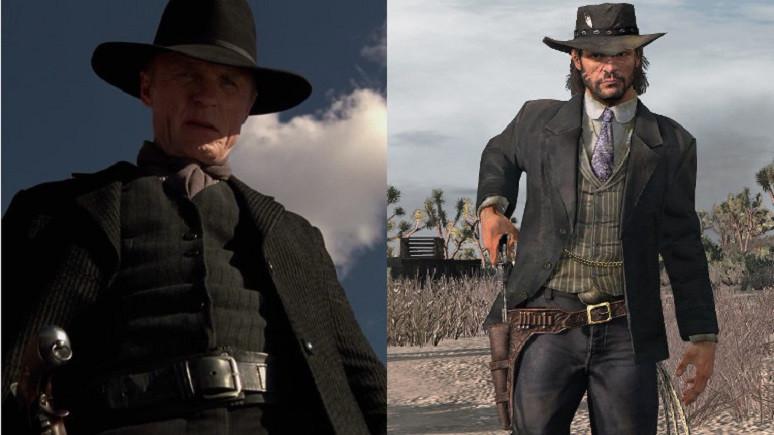 HBO'nun sevilen dizisi Westworld oyun oldu!