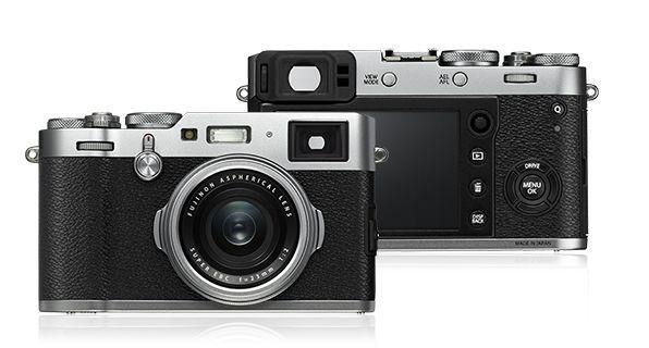 Piyasadaki en iyi fotoğraf makineleri ve özellikleri - Page 1