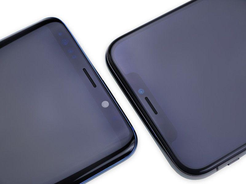 Galaxy S9+ parçalarına ayrıldı - Page 2