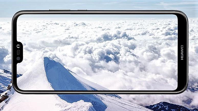 Huawei P20 Lite satışa sunuldu