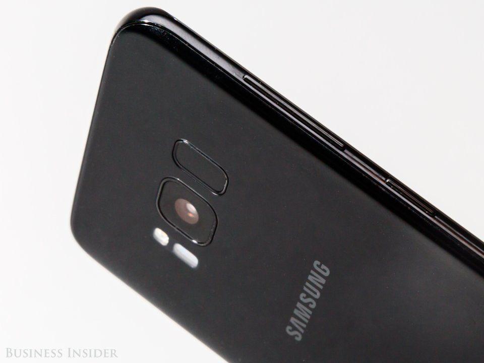 Samsung Galaxy S9 Galaxy S8'e karşı - Page 1