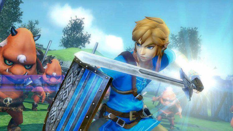Nintendo Switch'e gelecek yeni oyunlar - Page 4
