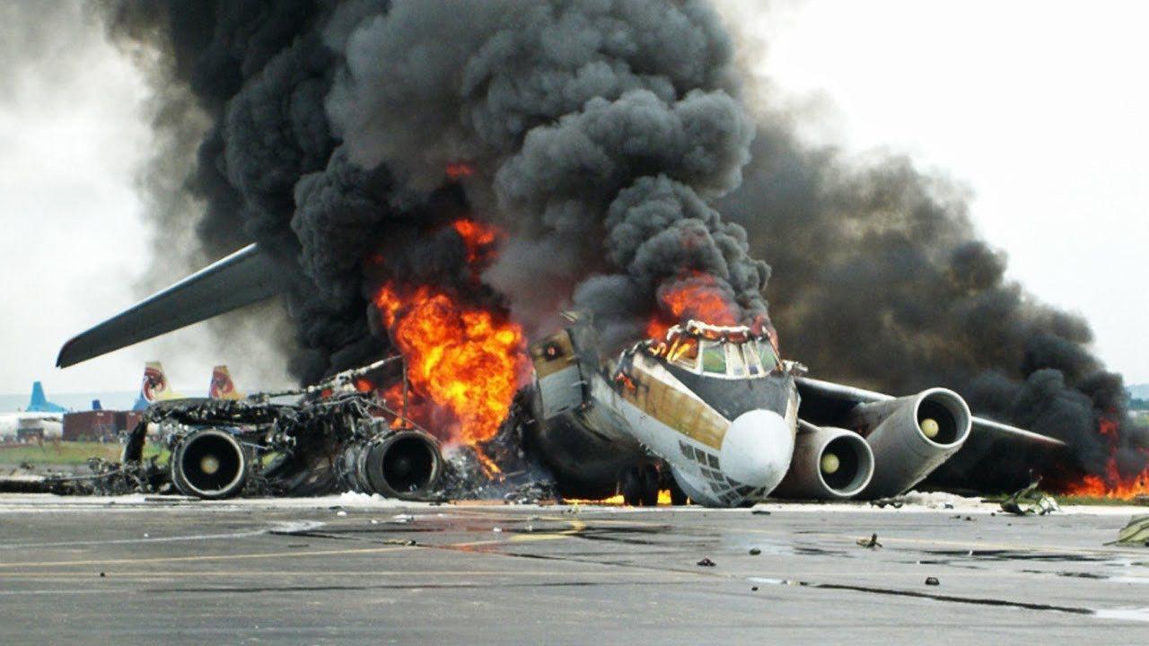 Gizemi hala çözülemeyen uçak kazaları - Page 1