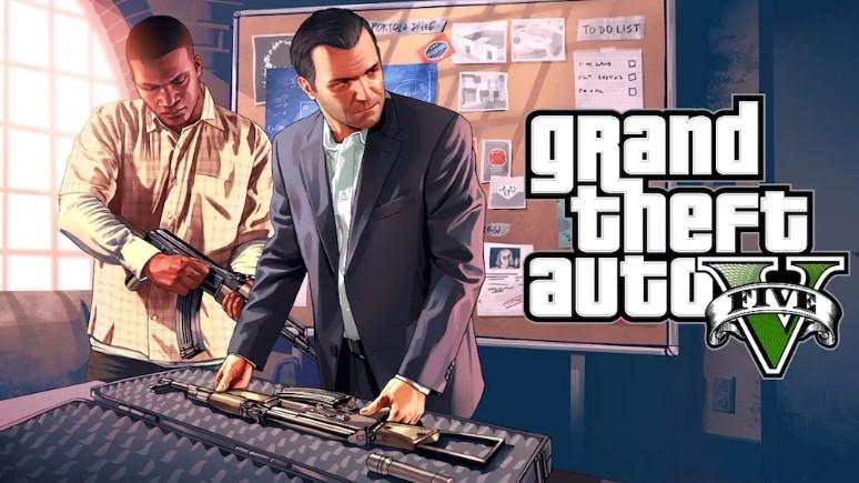 GTA V Premium Edition duyuruldu!