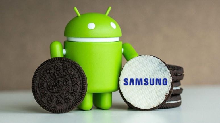 Samsung Türkiye, Oreo güncellemesi için kesin tarih verdi!