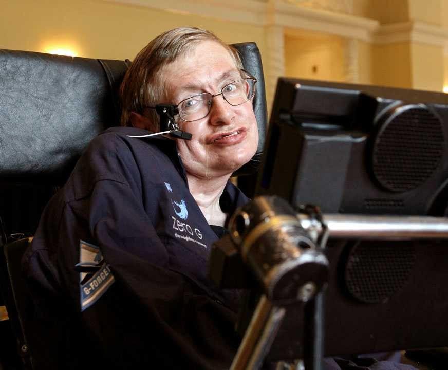 Stephen Hawking ölmeden önce uyarmıştı - Page 2